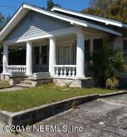 43 21st St, Jacksonville FL 32206