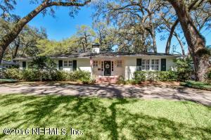 4529 Country Club Rd, Jacksonville, FL
