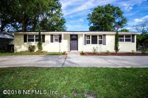 7402 Dostie Dr, Jacksonville, FL