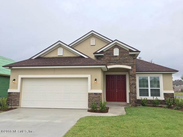 5000 Redford Manor Dr, Jacksonville, FL 32258