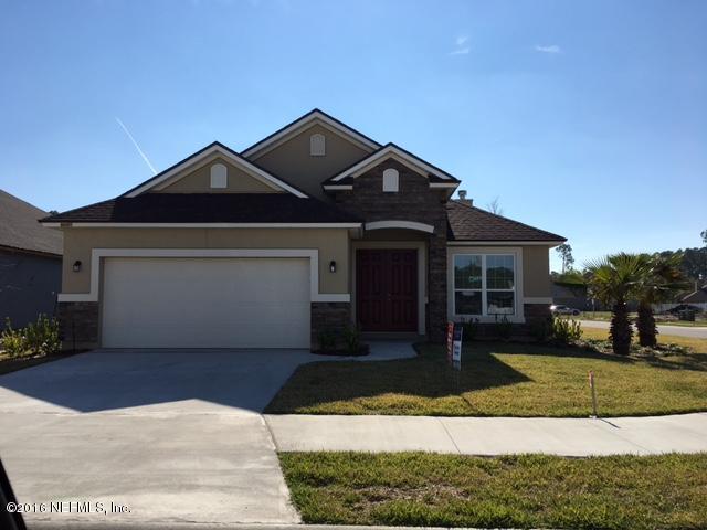5000 Redford Manor Drive, Jacksonville, FL 32258