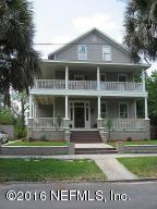 1624 Perry, Jacksonville FL 32206