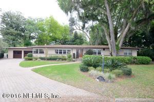4163 Alhambra Dr, Jacksonville, FL