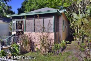 1020 Walnut St, Jacksonville FL 32206
