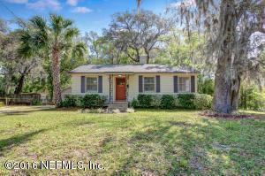 1525 Murray Dr, Jacksonville, FL