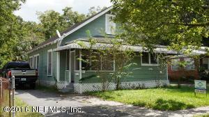853 Clair St, Jacksonville, FL