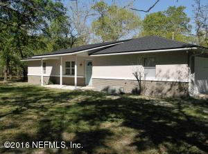 2540 Primrose Ave, Middleburg, FL