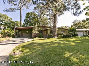 3811 Coronado Rd, Jacksonville, FL