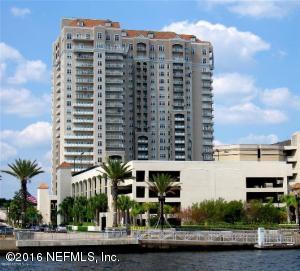 400 Bay St #APT 1409, Jacksonville FL 32202