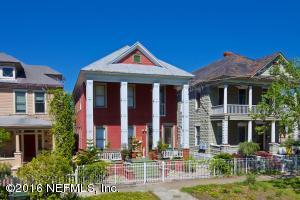 1748 Silver St, Jacksonville FL 32206
