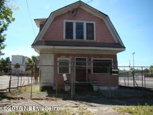 1926 Perry St, Jacksonville FL 32206