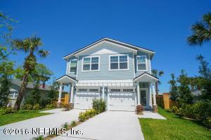 2225 Pine Pl, Neptune Beach, FL