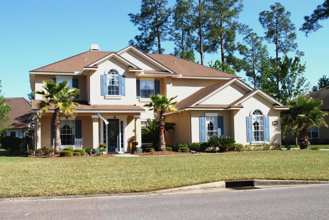 2587 Country Side Drive, Fleming Island, FL 32003