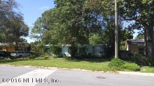 1543 6th Ave, Jacksonville Beach FL 32250