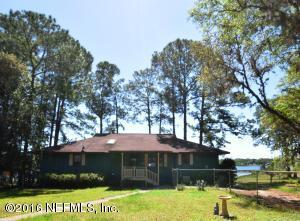 155 Silver Pond Rd, Crescent City, FL