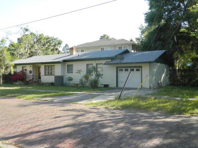 211 Kirkland St, Palatka, FL 32177