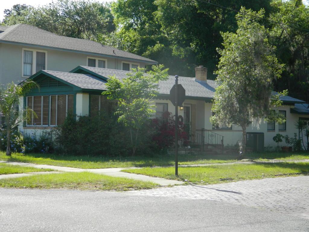 211 Kirkland Street, Palatka, FL 32177
