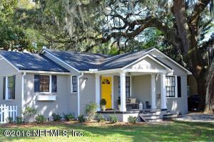 1505 Belmonte Ave, Jacksonville FL 32207