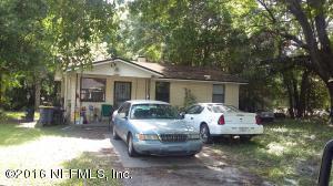 2703 Eaverson St, Jacksonville FL 32209