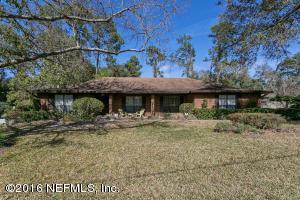9389 Beauclerc Wood Ln, Jacksonville, FL
