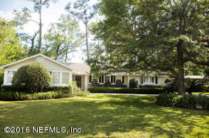 4456 Country Club Rd, Jacksonville, FL