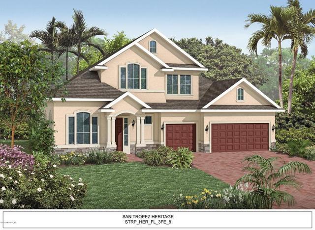 439 Portsmouth Bay Ave, Ponte Vedra, FL 32081
