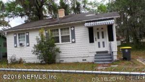 137 W 25th St, Jacksonville FL 32206