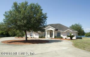 291 Byrd Rd, Crescent City, FL