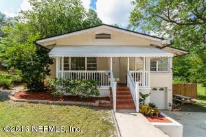 4636 Yerkes, Jacksonville, FL