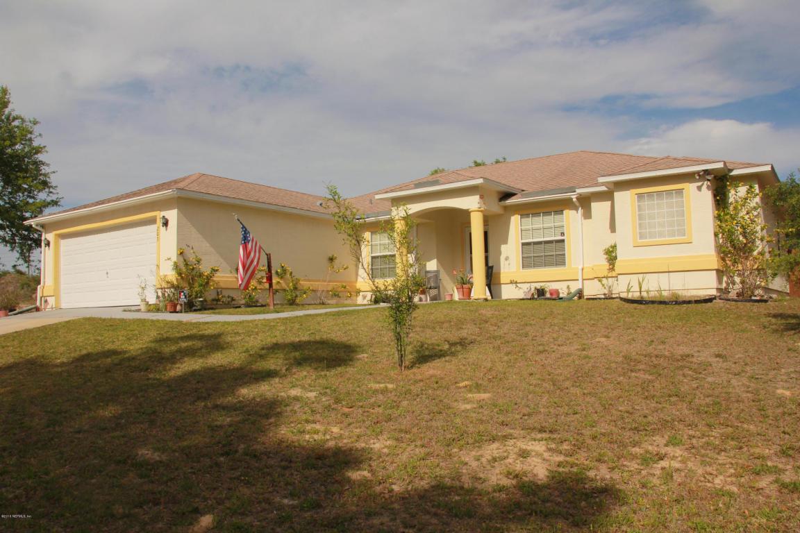 203 Village Drive, Welaka, FL 32193