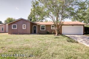 2796 Stagecoach Dr, Orange Park, FL