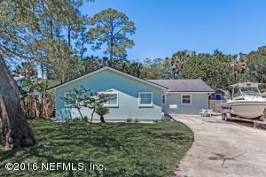512 Palm Tree Rd, Jacksonville Beach FL 32250