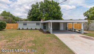 14339 Stacey Rd, Jacksonville Beach FL 32250