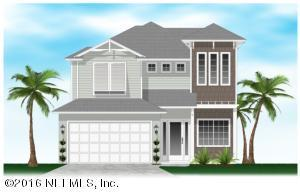 3845 Grande, Jacksonville Beach FL 32250