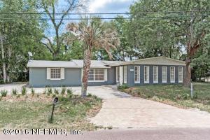 8241 Merivale Rd, Jacksonville, FL