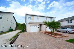 753 2nd St, Jacksonville Beach FL 32250