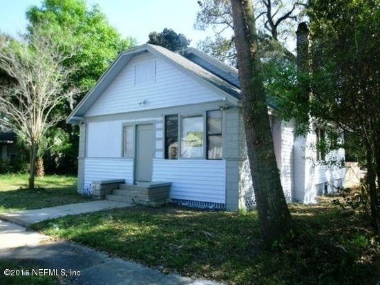 2524 Orion, Jacksonville, FL 32204
