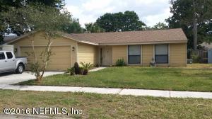 4656 Wassail Dr, Jacksonville, FL