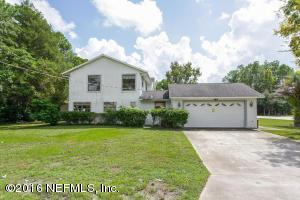 100 Westhampton Dr, Palm Coast, FL 32164