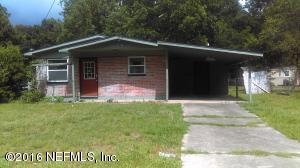 4543 Melvin Cir W, Jacksonville, FL 32210