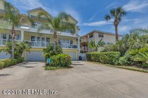 112 S 7th Ave #APT C, Jacksonville Beach FL 32250