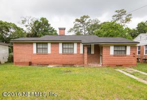 1038 Willis Dr, Jacksonville, FL