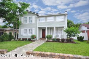 523 3rd Ave, Jacksonville Beach FL 32250