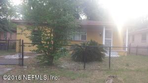 3330 Capitola St, Jacksonville, FL 32209