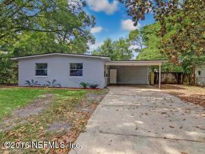 7622 Kingstree Dr, Jacksonville, FL