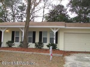 3636 Red Oak Cir, Orange Park, FL