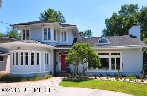 804 Alhambra Dr, Jacksonville, FL