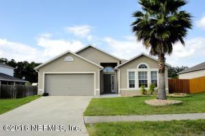 4091 Half Moon Cir, Middleburg, FL