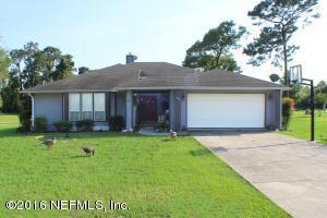 4636 S East 3rd Pl, Keystone Heights, FL