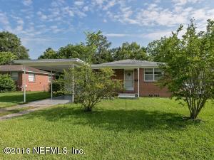 5323 Royce Ave, Jacksonville, FL